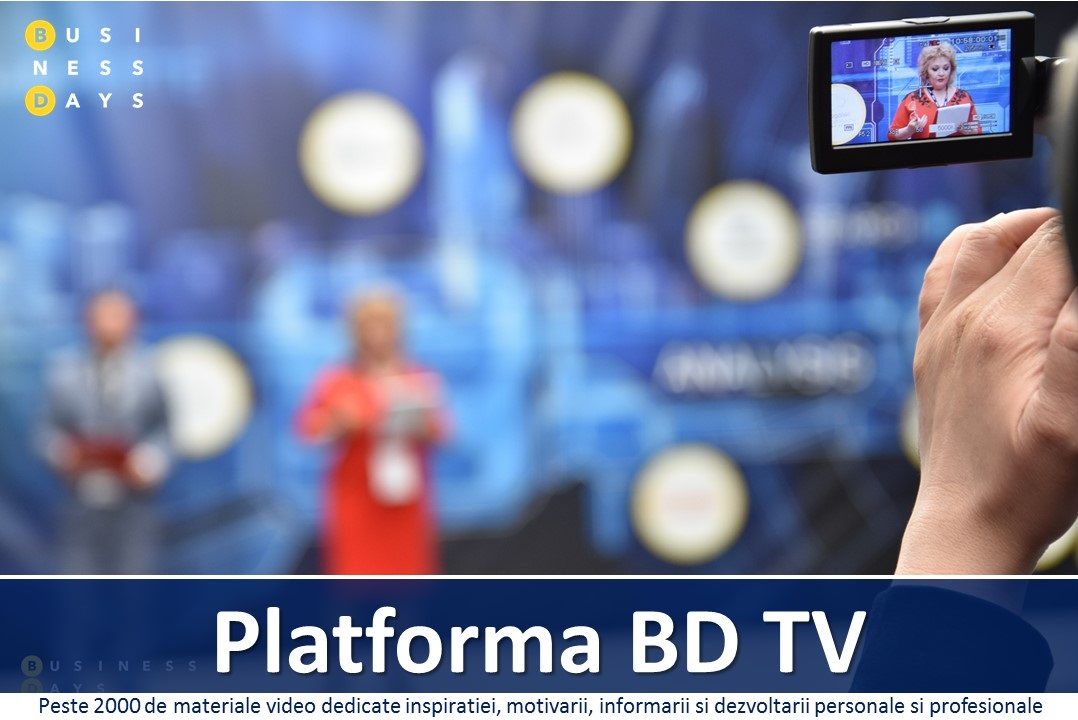 Platforma Business Days TV