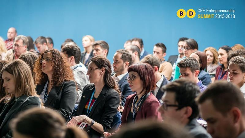 20 motive sa nu ratezi Cluj Business Days 2015