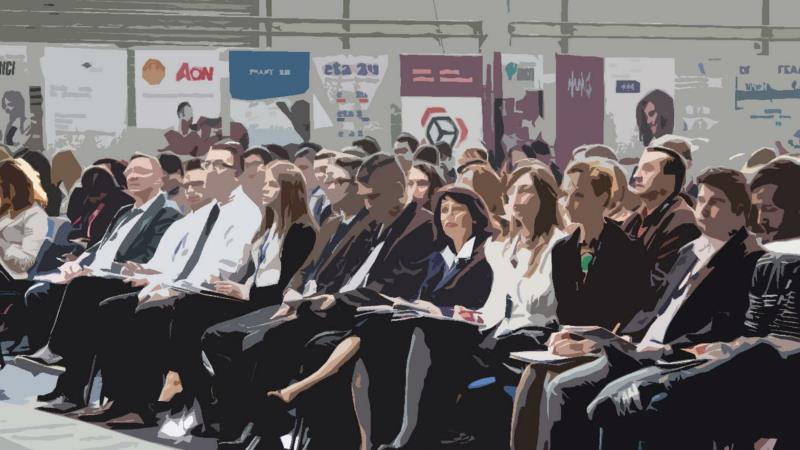 Bucuresti Business Days 2017