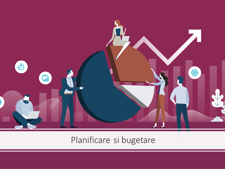 7. Planificare si bugetare