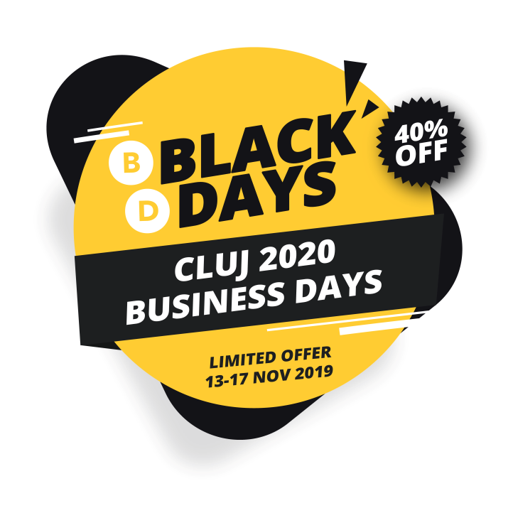 Cluj Business Days 2020