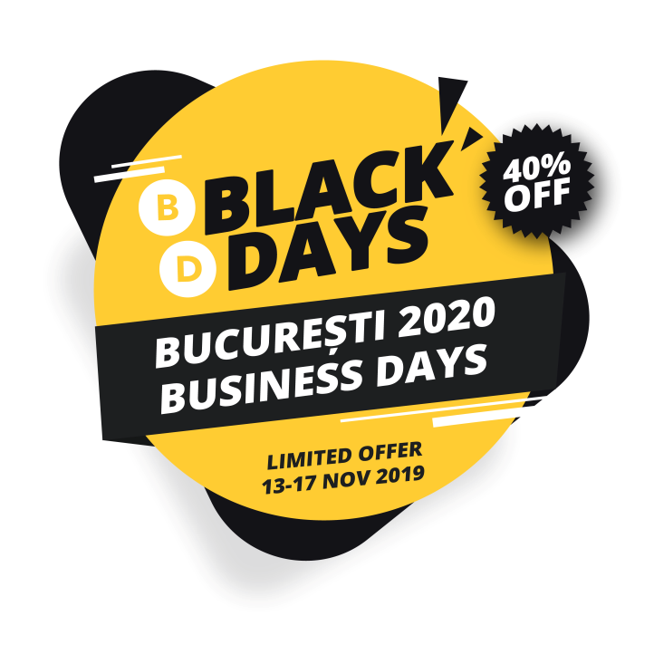 București Business Days 2020