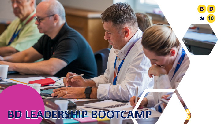 BD Leadership Bootcamp
