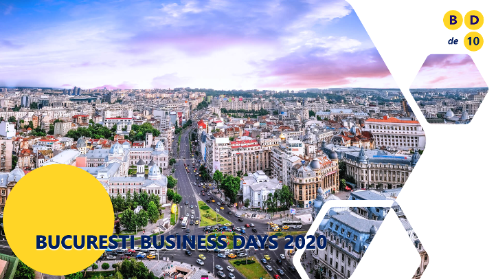 Bucuresti Business Days