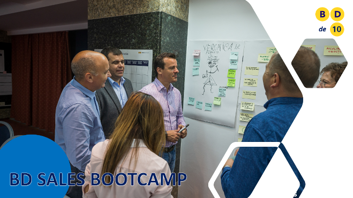 BD Sales Bootcamp
