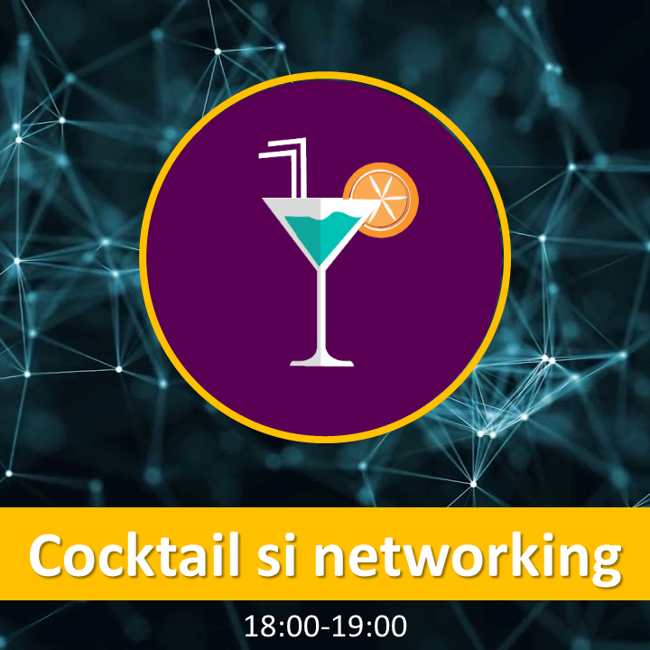 Cocktail si socializare