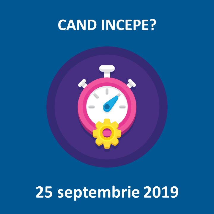 Cand incepe?