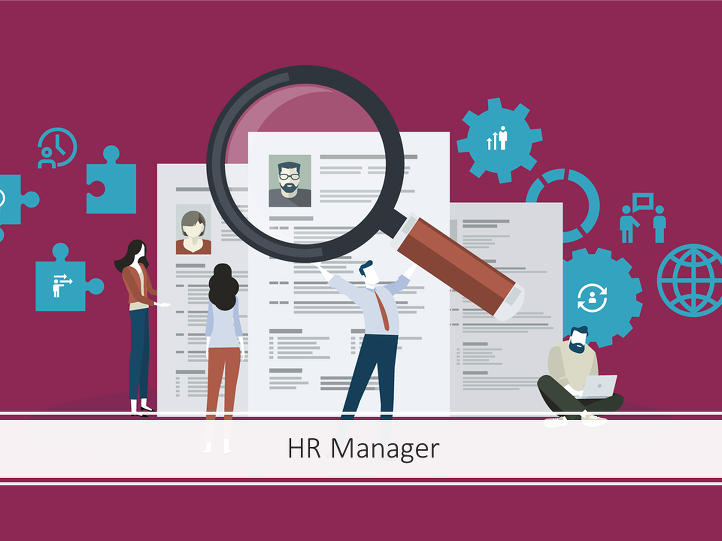 5. HR Manageri