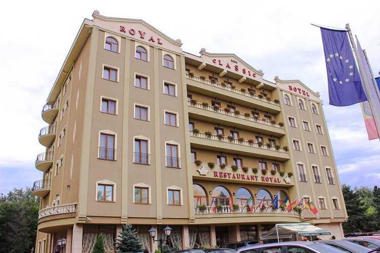 Hotel Royal Classic Cluj Napoca